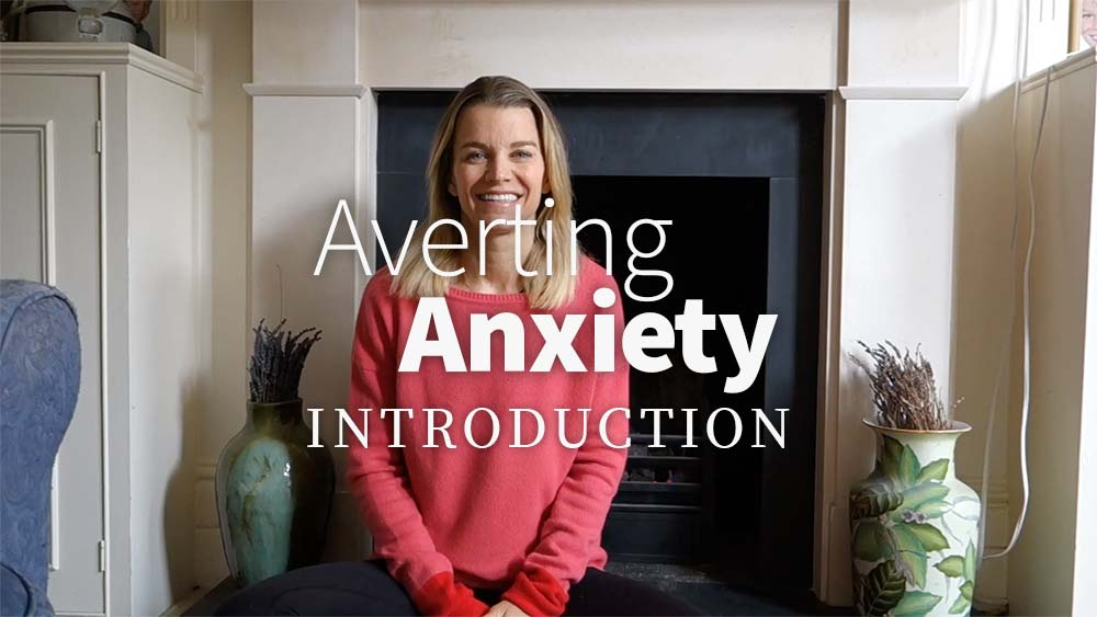 Averting Anxiety Introduction