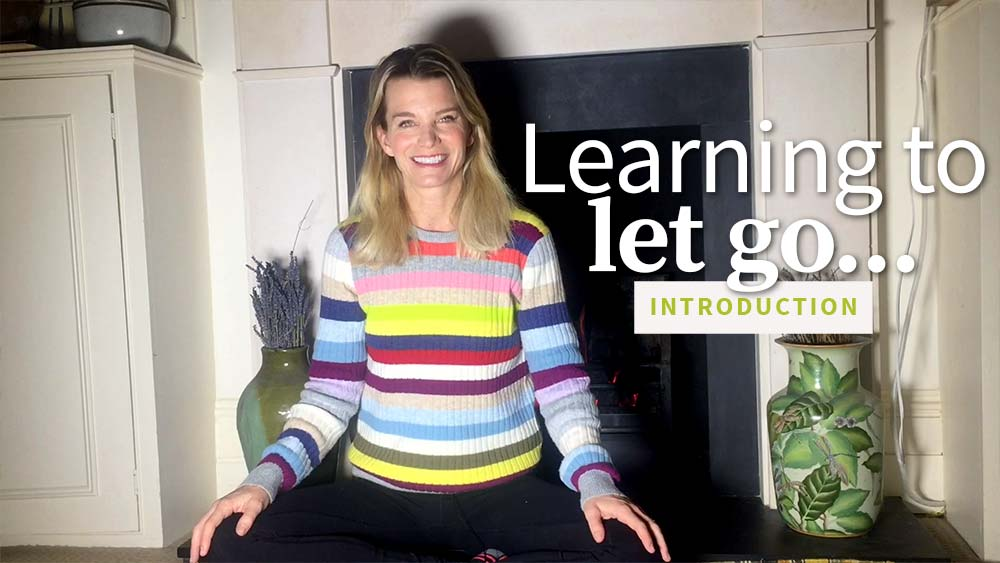 Learning to Let Go introduction