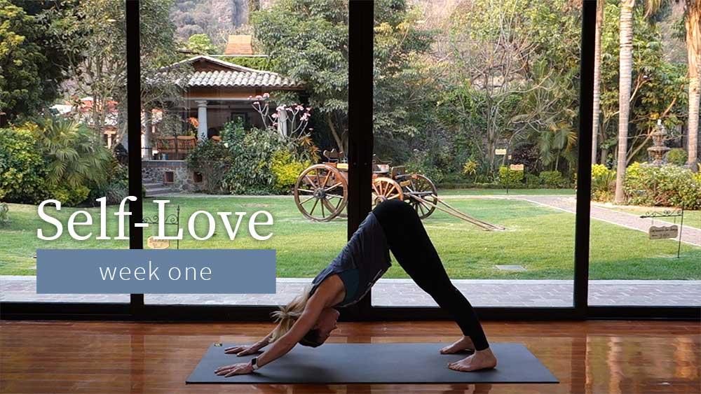 Self-Love Week 1