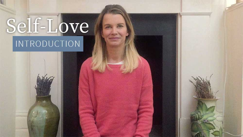 Self-Love Introduction