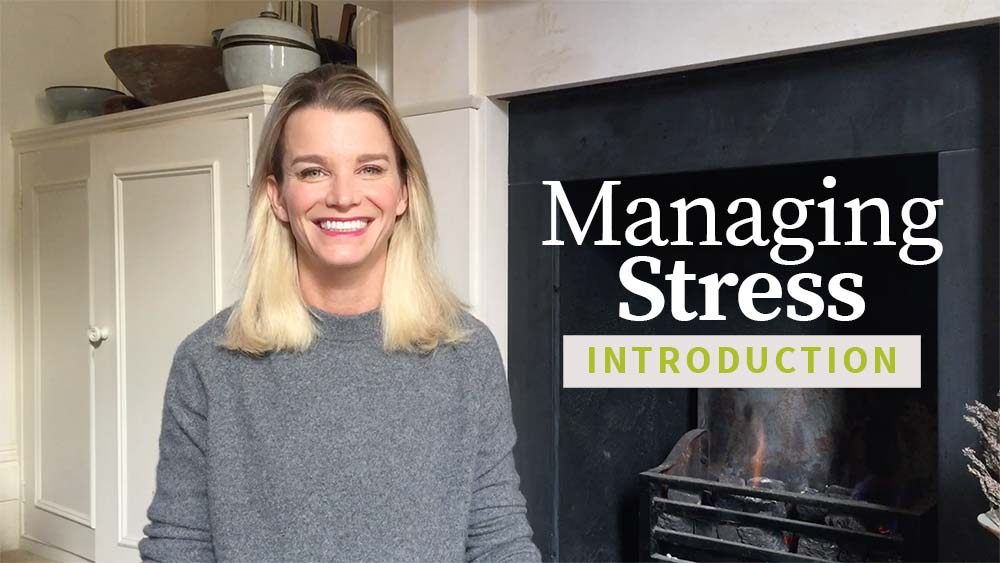 Managing Stress 1 - Introduction