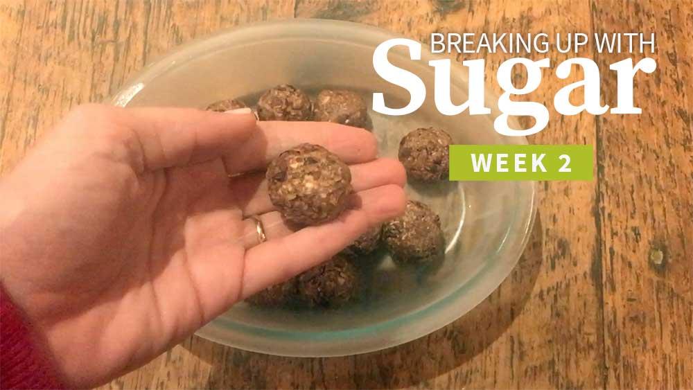 Sugar Week 2