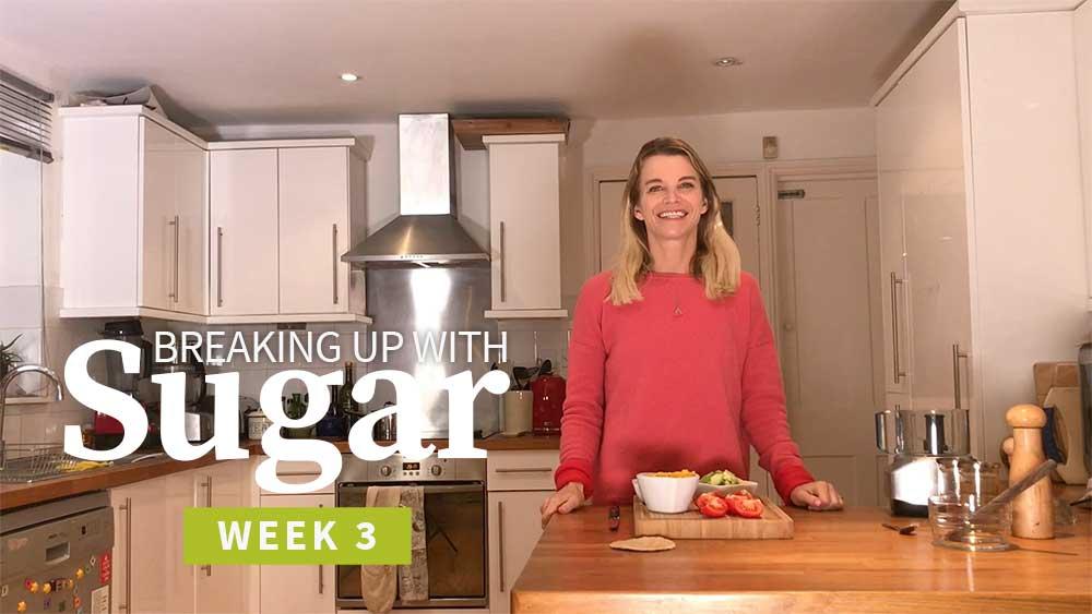 Sugar Week 3