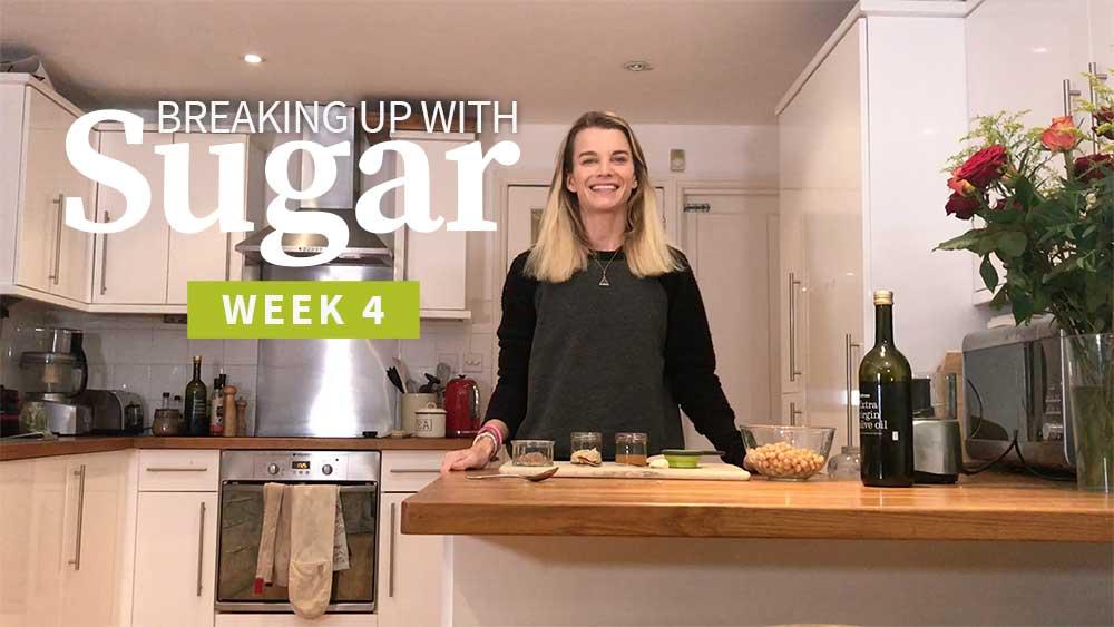 Sugar Week 4